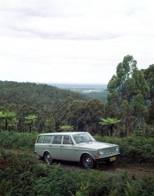 K1600 5903 Volvo 145