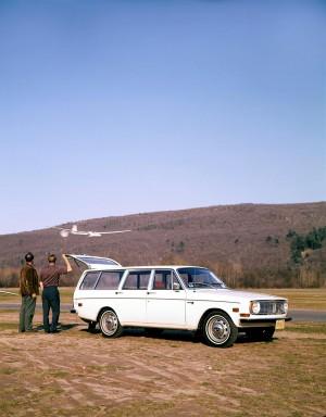 K1600 5904 Volvo 145