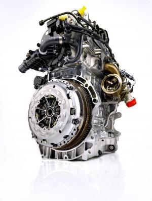 K1600 155153 Neuer Dreizylinder Motor von Volvo Cars