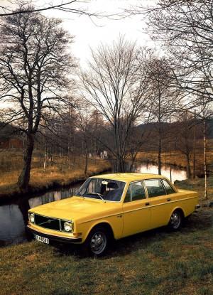 K1600 5890 Volvo 144
