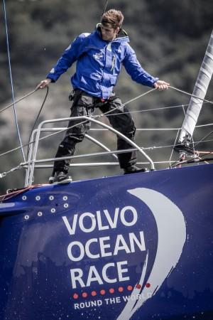 K1600 151586 Volvo Ocean Race 2014 2015 Team Vestas Wind D nemark