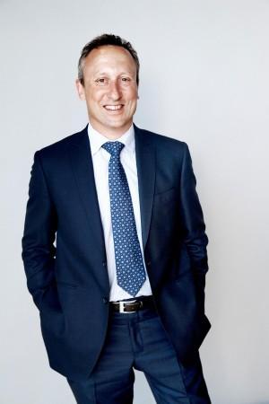 K1600 151632 Jonathan Goodman Senior Vice President Corporate Communications at Volvo