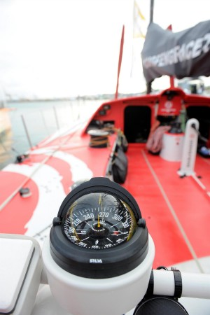 K1600 154392 Volvo Ocean Race 2014 2015