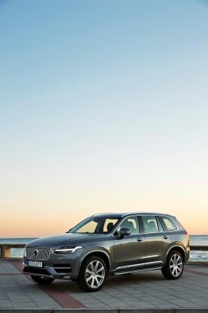 K1600 158015 Volvo XC90