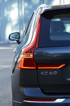 K1600 205025 The new Volvo XC60