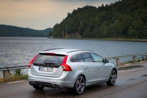 K1600 168053 Volvo V60 R Design