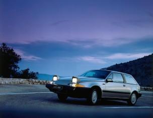 K1600 60965 Volvo 480 ES 1990