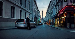 K1600 191615 Volvo Cars new V90 campaign features footballing legend Zlatan Ibrahimovi