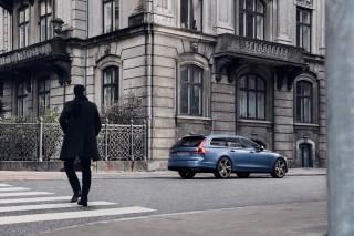 K1600 192803 Volvo V90 R Design