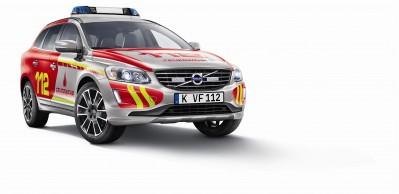 K1600 155615 Volvo XC60