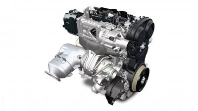 K1600 201650 Ausgezeichnetes Triebwerk Polestar Motor mit Ward s 10 Best Engines Award