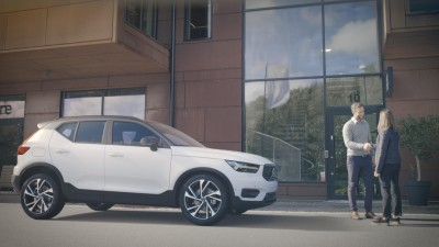 K1600 213129 Care by Volvo The New Volvo XC40