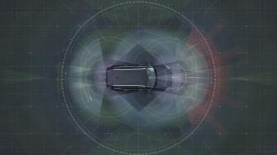 158389 Volvo Drive Me AutoPilot Komplettl sung