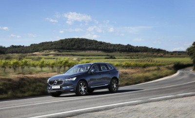 K1600 208153 The new Volvo XC60 T6