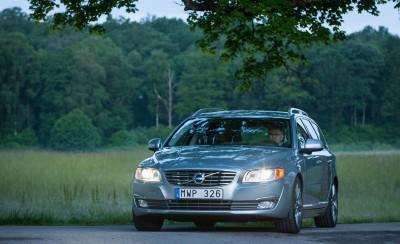 K1600 125531 Volvo V70
