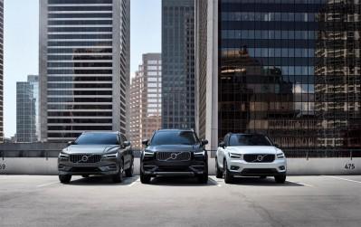 K1600 220661 Die Volvo SUV Palette