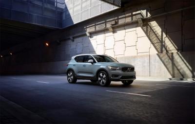 K1600 213083 Volvo XC40