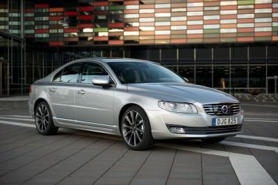 K1600 152461 Volvo S80