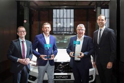 K1600 216353 Preisverleihung des SchwackeMarkenMonitor 2017