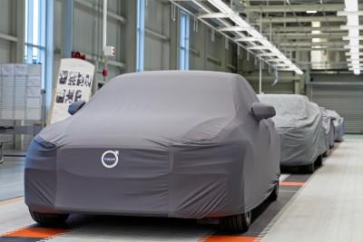 230918 Erstes US Werk er ffnet Volvo baut globale Pr senz aus
