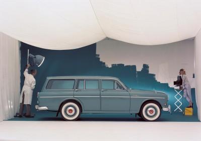 K1600 195484 Volvo P220 Amazon