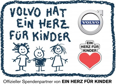 K1600 155079 Volvo hat ein Herz f r Kinder Logo