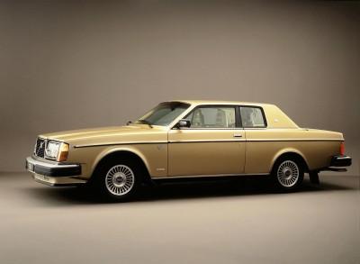 K1600 5994 Volvo 262C 1979