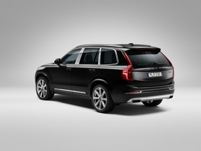 K1600 161140 Volvo XC90 Excellence