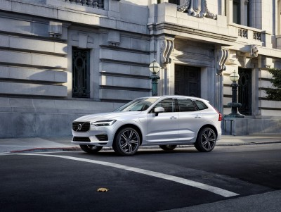 K1600 205075 The new Volvo XC60