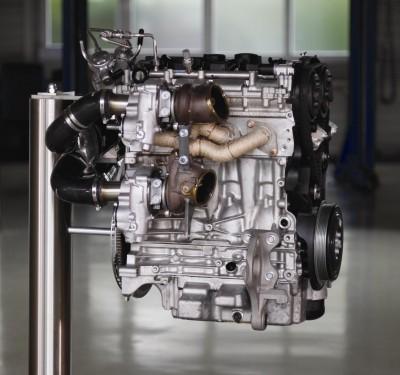 K1600 152689 Volvo pr sentiert Drive E Hochleistungsantrieb mit 450 PS